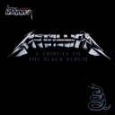 Metallica - A Tribute To The Black Album *2011* [mp3@269]              [MIX][jans12]