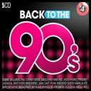 VA - Back To The 90\'s (5CD Boxset) *2009* [mp3@VBR]             [FSC/FS/WU][AgusiQ] ♥