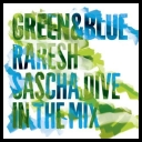 Green & Blue 2011 (Mixed By Raresh & Sascha Dive) *2011* [mp3@320]         [FSC/WU][AgusiQ] ♥