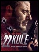 22 kule - L`Immortel - 22 Bullets *2010* [DVDrip.XviD] [Lektor PL] [MiX] *1 LINK*  ★Alienu$