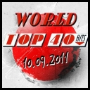 VA - World Top 40 Singles Charts (10.09.2011) *2011* [mp3@128-320]                        [FSC/WU][AgusiQ] ♥