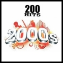 VA - Top 200 Hits of the 2000s (2011) [mp3@320]