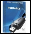 Adobe Photoshop Extended CS5 [PL][Portable][HF]