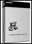O&O DiskRecovery 7.1 build 187 Technician Edition x86 & x64 [ENG] [SERIAL]