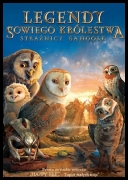 Legendy sowiego królestwa: Strażnicy Ga\'Hoole / Legend of the Guardians: The Owls of Ga\'Hoole [2010][DVDRip.XviD][DUBBING PL][WU]