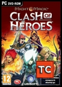 Might and Magic - Clash of Heroes  *2011* [RELOADED][ PL]     [ISO][CRACK][TC][MIX][Kotlet13City]