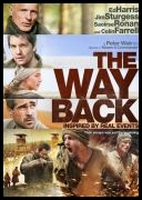Niepokonani - The Way Back *2010* [DVDRip.XviD-B89] [Lektor PL]