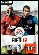 FIFA 12  *2011*  [RELOADED] [.iso][PL][TC] [MIX][Kotlet13City]