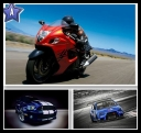 60 Amazing Cars and Motorcycles HD Wallpapers [2560x1600][.jpg]