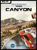 Trackmania 2 - Canyon *2011* [MULTI2/ENG] [REPACK] [DVD5] [ISO] [WU]