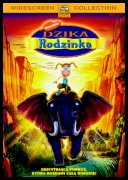 Dzika Rodzinka/Wild Thornberrys Movie [2002][DVDRip.XviD][DUBBING PL][WU]