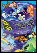 Tom i Jerry: Czarnoksiężnik z krainy Oz / Tom and Jerry and The Wizard of Oz (2011) [480p] [BRRip.XviD] [DUBBING PL] [WU]