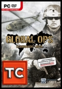 Global Ops: Commando Libya  *2011* [SKIDROW][ISO][PL][TC][Kotlet13City]