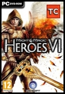 Might and Magic: Heroes VI (2011) SKIDROW [.iso][PL]