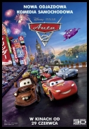 Auta 2 / Cars 2 (2011)[BRRip.XviD-D4NT3] [Dubbing PL-KINO] [MIX]