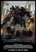 Transformers 3 / Transformers: The Dark of the Moon (2011) [DVDRip] [XviD-FURiA] [Lektor PL] [D-E-V-I-L]