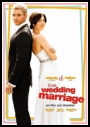 Gry małżeńskie / Love, Wedding, Marriage (2011) [DVDRip.XviD-FURiA] [Lektor PL] [WU]