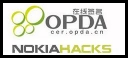 OPDA self certificate & key file (valid for 20years)[ENG] [OS]