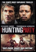 W pogoni za zbrodniarzem - The Hunting Party *2007* [DVDRip] [XviD] [Lektor PL]
