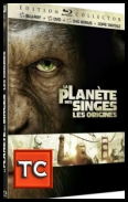 Geneza planety małp - Rise of the Planet of the Apes *2011* [BluRay] [1080p.DTS.x264-CHD] [ENG] [AgusiQ] ♥