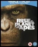 Geneza planety małp - Rise Of The Apes *2011* [DVDRip.XviD-MAXSPEED] [ENG]