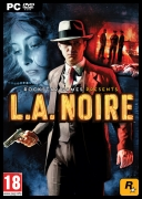 L.A. Noire (2011) [THETA] [CRACKED][MULTi5-ENG] [.ISO][WU]