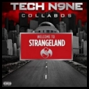 Tech N9ne - Welcome to Strangeland Deluxe Edition *2011* [mp3@320kbps] [AgusiQ] ♥