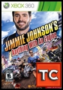 Jimmie Johnson\'s Anything with an Engine *2011* [XBOX360-RRoD][NTSC][ISO][ENG][TC][Kotlet13City]