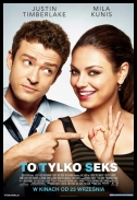 To tylko sex / Friends with Benefits (2011) [BRRip] [XviD-BIDA] [Napisy PL] [WU]