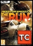Need For Speed: The Run *2011* [CRACK ONLY][Ali213 ][TC][Kotlet13City]