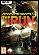 Need for Speed: The Run Limited Edition (2011) [Repack by Ultra] [1xDVD5] [ENG][spolszczenie] [coolraper]