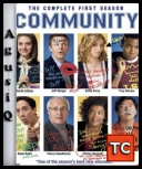 Community [S03E08] [HDTV] [XviD-LOL] [ENG] [AgusiQ] ♥