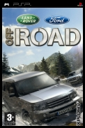 Ford Racing Off Road USA PSP-Start2 [ENG]