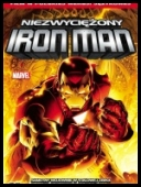 Niezwyciężony Iron Man - The Invincible Iron Man *2007* [DVDRip] [XviD] [AC3] [Dub PL]