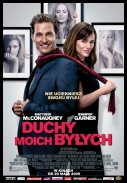 Duchy Moich Byłych / Ghosts Of Girlfriends Past (2009) [DVDRip.XviD] [Lektor PL] [WU]