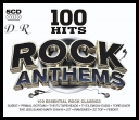 VA - 100 Hits Rock Anthems [5 CD\'s](2011) [mp3@320]