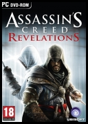 Assassins Creed Revelations *2011* [PL] [SKIDROW] [1xDVD9] [.iso]