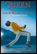 Queen- live at Wembley Stadium 1986 (25th Anniversary Edition) (2011)  (DVD9) (WU)