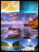 30 Window 7 Dreamy Unseen Desktop 3D HD Wallpapers { SET 8 } [Mix Res][.jpg] torrent