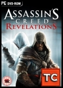 Assassin\'s Creed: Revelations *2011* [ SKIDROW][CRACK ONLY][TC][Kotlet13City]