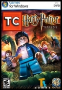 LEGO Harry Potter Years 5-7  *2011* [RELOADED][ISO][ENG][TC][MIX][Kotlet13City]