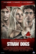 Nędzne psy / Straw Dogs (2011) [BRRIP XVID] [LEKTOR PL][MIX][W 1 LINKU]