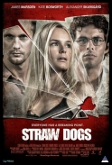 Nędzne psy / Straw Dogs (2011) [DVDRip] [XviD-KiT] [Lektor PL] [MiX] *1 LINK* ★Alienu$
