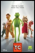 Muppety / The Muppets *2011* [TS.README.XViD-TA] [ENG] [TC] [jans12]