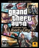 GTA 4 / Grand Theft Auto IV: Episodes From Liberty City Grand Theft Auto IV *2010* [ENG] [Razor1911] [DVD9] [.ISO] [MIX] [TC]