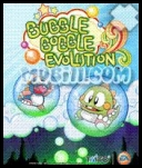 Bubble Bobble Evolution 2 [2011] [DOTYKOWA] [720x400] [JAR] [ENG] [MIX]