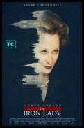Żelazna Dama / The Iron Lady  *2011*  [CAM.READNFO.XViD.AC3-26K] [ENG] [Martinez25]
