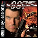 James Bond Tomorrow Never Dies [1999] [ISO] [PSX (PS1)] [ENG] [WU] [TC]