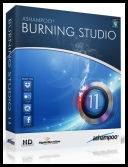 Ashampoo Burning Studio 11 v11.0.4.0 Final [PL] [POBRTABLE ] [FSC/UL]