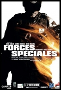 Terytorium wroga / Special Forces / Forces Speciales  *2011* [DVDRip.] [XviD-WiZARDS] [Napisy PL] [TB/UL]